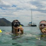 Marine Discovery Cruise with Snorkelling Nelson Bay