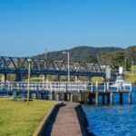 Western Harbour Historical Cruise Port Stephens